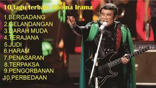 RHOMA IRAMA - 10 LAGU DANGDUT LAWAS TERBAIK