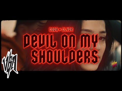 Devil On My Shoulder's - Coda ft. Clyde [prod. geezee] (Official Music Video) mp3