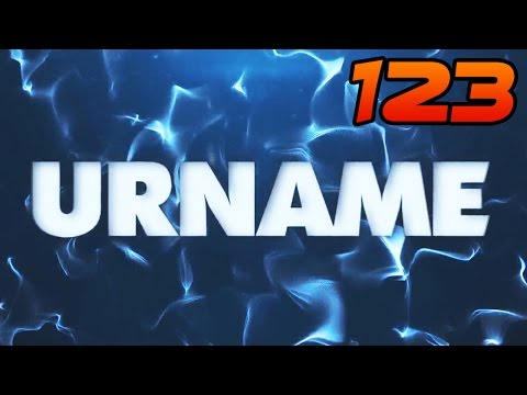 TOP 10 2D Intro Templates #123 Sony Vegas Pro + Free Download