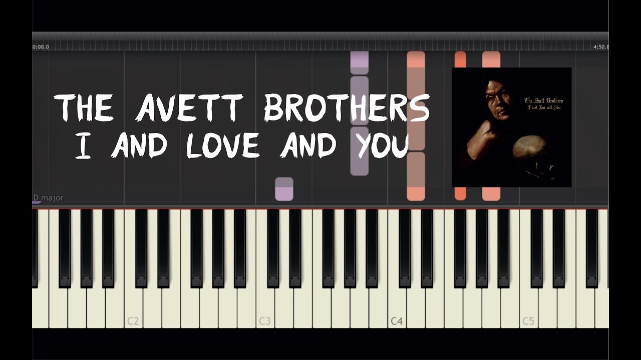 How to play barney i love you song (piano tutorial lesson) youtube.