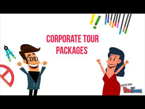 Corporate Tour Packages