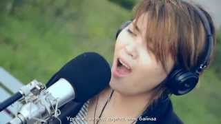 Mika Nakashima - Yuki no hana cover by Namuun Jeni