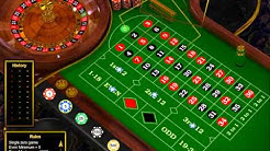 Play Single 0 Roulette at 888ladies!