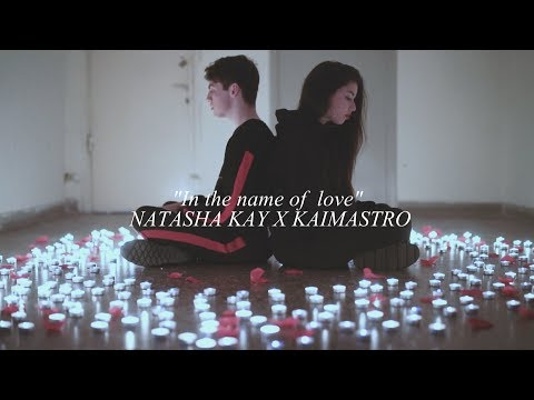 In the name of love | Natasha Kay X Kaimastro