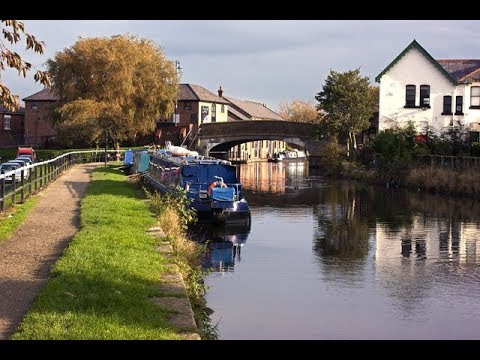 Places to see in ( Burscough - UK )