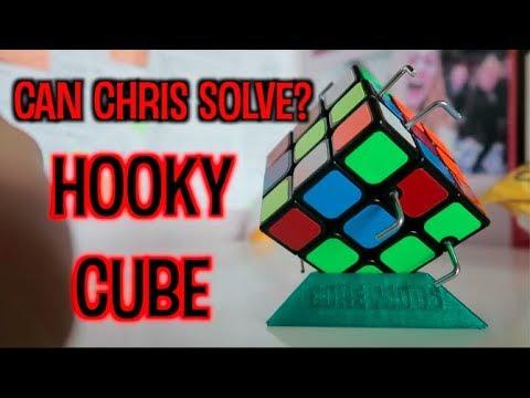 CanChrisSolve?: Hooky Cube