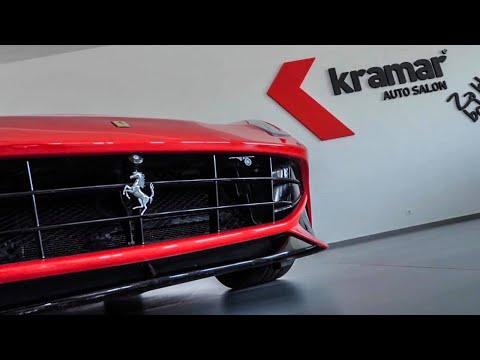 Auto salon Kramar stigao je u Zagreb
