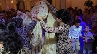 Карачаевская свадьба. Ведущий   Ахмат Теппеев