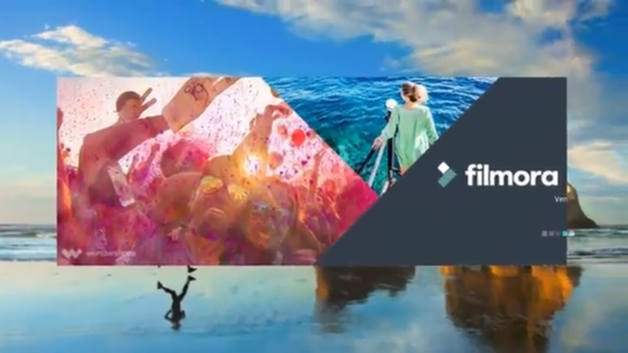 filmora software for windows 7 free download