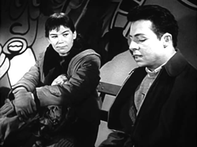 Rendezvous/Suspense (1957):