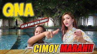 Q & A with CIMOY MONT*K !! PARAH BANGETTTTT!!