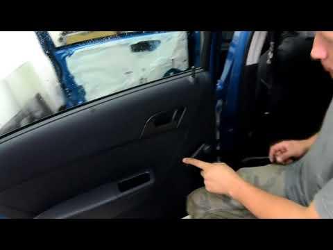 Vida   Chevrolet Aveo Disassembly Door (разборка дверей)