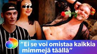 Ex On The Beach Suomi Afterski | Rasmuksen exä saapuu – pääseekö Roope apajille? | discovery+ Suomi