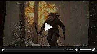 Мстители: Эра Альтрона (2015) смотреть в HD качестве онлайн бесплатно