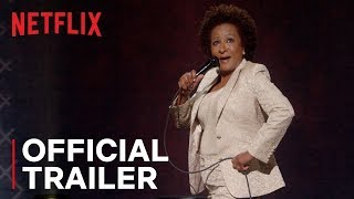 Wanda Sykes: Not Normal | Official Trailer [HD] | Netflix