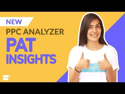 Amazon Product Attribute Targeting (PAT) For Sellers: New Amazon PPC Feature