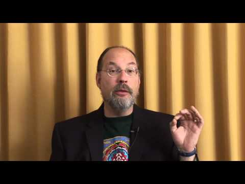 Jonathan Goldman - Clip From 'Sonic Healing' Meet The Masters Video Course