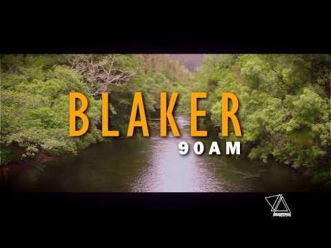 Blaker - Platicas Conmigo  (Video Lyrics)