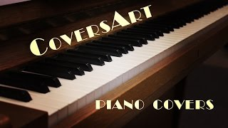 Depeche Mode - Walking in My Shoes (CoversArt piano cover)