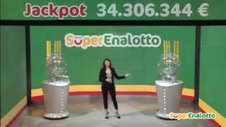 Sisal SuperEnalotto - Estrazioni