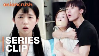 She put herself in danger to save her friend from her psycho ex's kidnapping | Clip from 'Youth'