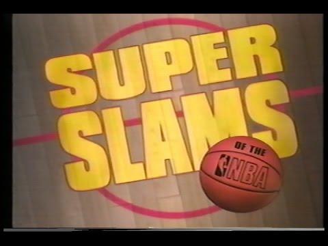 Download Super Slams of the NBA