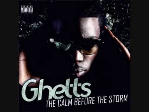 Ghetts - Artillery