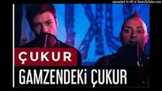 Kubilay Aka feat. Hayko Cepkin - GAMZENDEKİ ÇUKUR