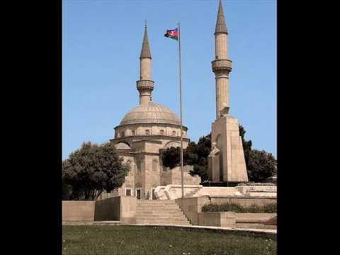 mosque... Baku, Azerbaijan (Caucasus)