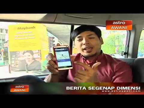 GPS Tracking & Fleet Management System in Malaysia - Part 1