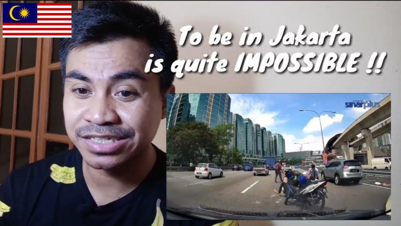 Reaksi Tentang Aksi Membersihkan Kaca di Tengah Jalan Raya