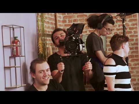 About MetFilm School Berlin