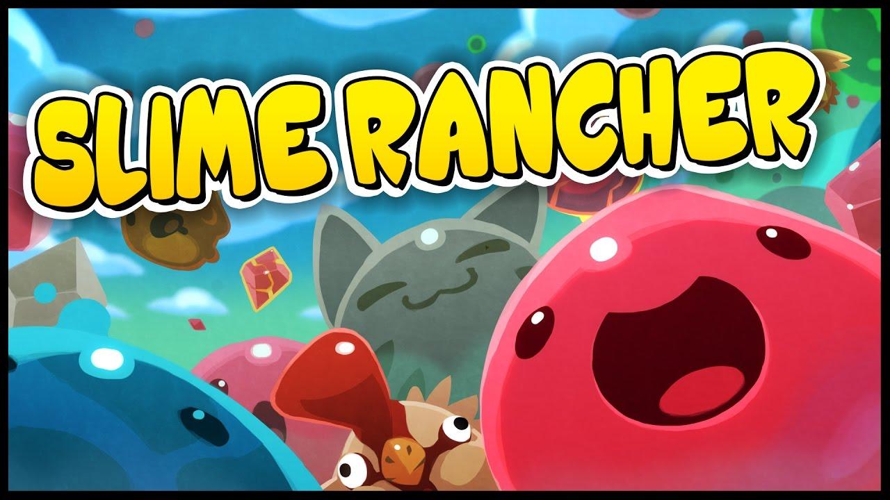 Slime Rancher - Slime Science Update [Let's Play Slime