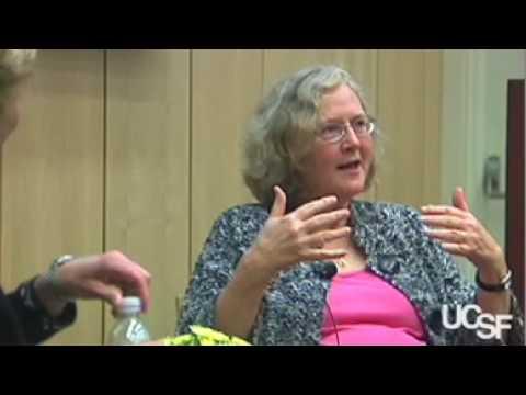 In Conversation with UCSF's Elizabeth Blackburn