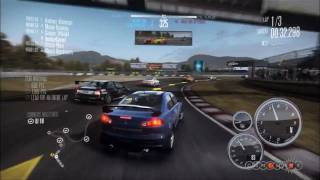 Need for Speed: Shift Video Review by GameSpot