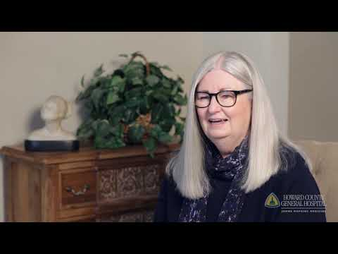 Heroes in Health Care 2019 - Patti&39;s Story