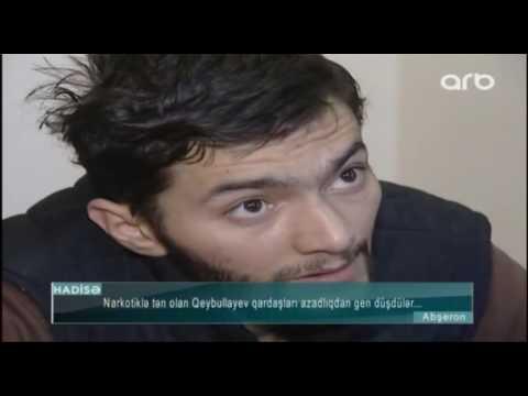 Abşeron polisi narkotik vasitələrin qanunsuz dövriyyəsi ilə məşğul olan iki qardaşı saxlayıb