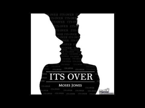 Moses Jones Feat. Gary Moore & Joy Jaeger- It's Over [Official Audio]