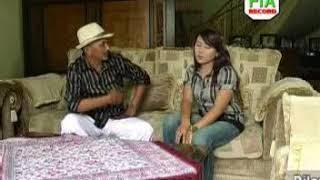 Abinia Duwa' - Ira F. & Jatim A. [OFFICIAL]
