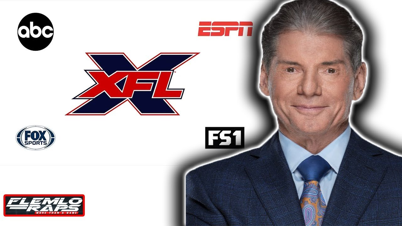 XFL reaches multiyear agreement with ESPN and Fox