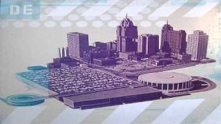 Detroit Experiment - Vernors
