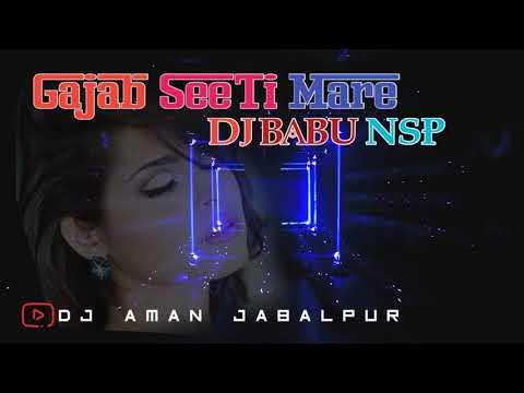 GAZAB SITI MAARE REMIX BY DJ B@BU MUSIC PRODUCTIO[DJ AMAN JABALPUR]