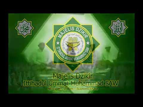 Pembacaan Wirdul Kabir Bersama Guru Mulia Alhabib Umar bin Ali Assegaf