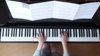 さよならバイスタンダー ピアノ YUKI アニメ 『3月のライオン』 オープニングテーマ