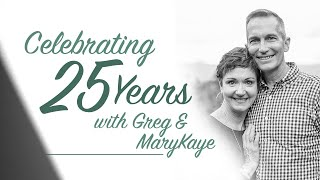 Greg and Mary Kaye's 25th Anniversary Game Show Videos