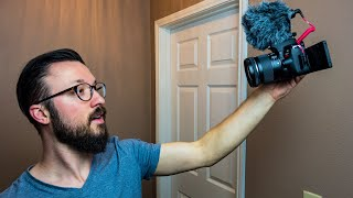 Best Vlogging Camera? Unboxing and Review of Canon EOS Rebel SL2 (200D)