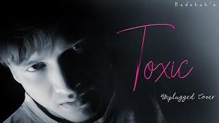 Badshah - Toxic   Cover By Nishant sharma   Payal Dev   Sargun Mehta   Official Music Video 2020
