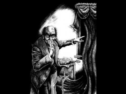 H. P. Lovecraft - Hudba Ericha Zanna