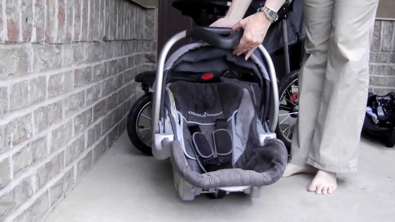 Baby Trend Expedition Travel System For Danna
