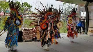 남미 인디언 쿠스코 공연(에콰도르) -성남 모란시장
